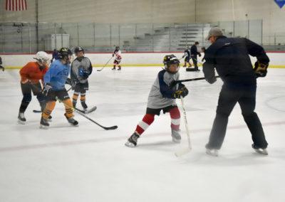 Hockey University Coaches