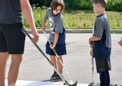 Hockey University All Inclusive Training